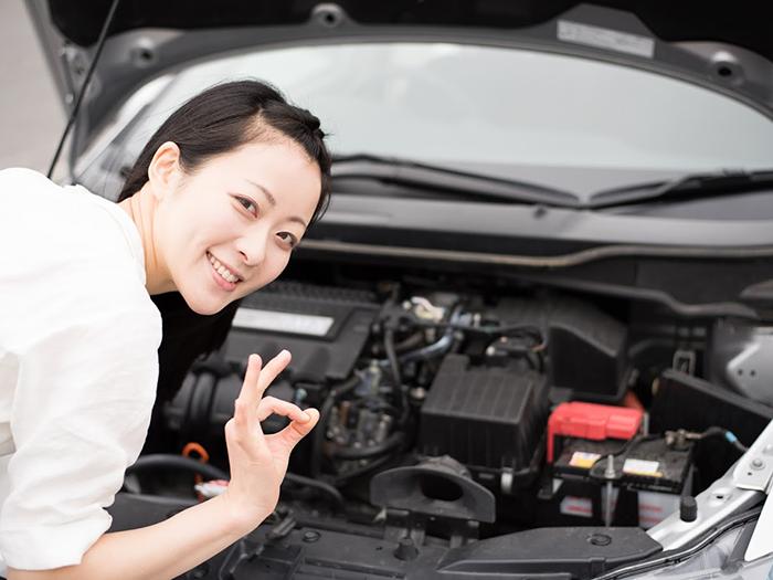 基本車検料金が5,000円の消費税プラス